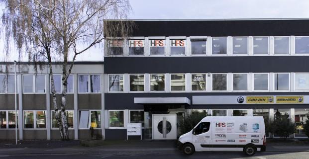 HPS Köln