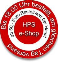 HPS eShop